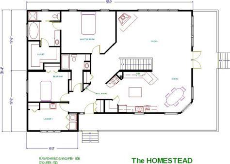 1800 square feet house plans 1800 sq ft square house plans rambler house