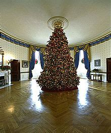why people put christmas trees in house tree