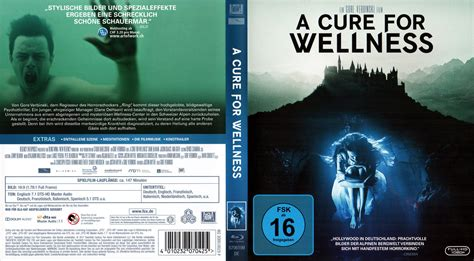 a cure for wellness a cure for wellness cover german german