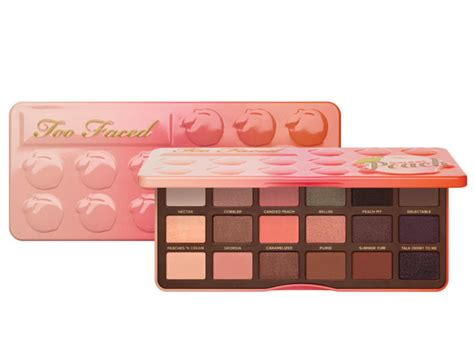 faced sweet palette po faced sweet eyeshadow palette info swatch and
