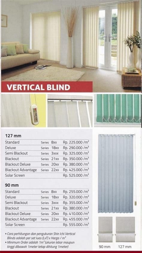 Gorden Roller Blinds Harga Blind Curtain Curtain Bulgarmark
