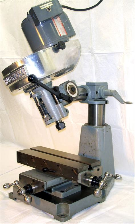 Mini Vise Goot St 80 rusnok milling machines and attachments