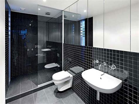 bathroom black and white black and white bathroom accessories white ceiling white