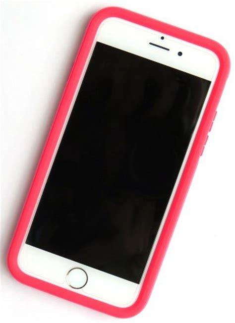 Casing Hp Drop Guard Iphone 6 6s X One 1 rhinoshield crash guard iphone 6 bumper review the