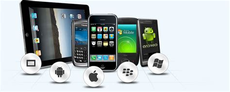 mobile development platform how to select development platform to benefit your
