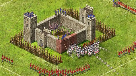 stronghold kingdoms mobile stronghold kingdoms is going mobile gamezebo