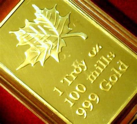 1 Troy Oz 100 Mills 999 Silver Maple Leaf Bar - bullion bars maple leaf gold bar one troy oz 100 mills