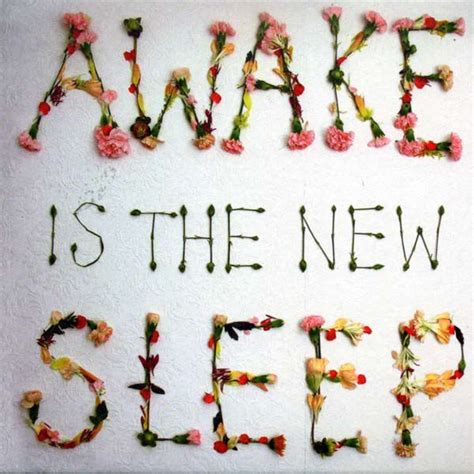 Awake Sleeper by Awake Is The New Sleep Type Eh