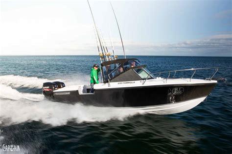 formula xtreme boats cigarette addiction the captain magazine