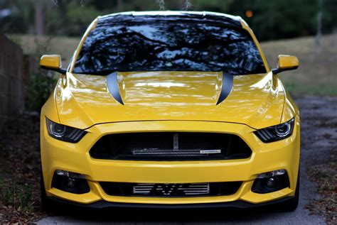mustang levels levels performance 2015 ford mustang ecoboost intercooler