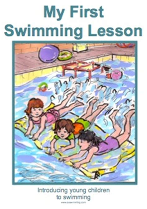 swimming lessons books learn to swim swimming lessons baby learn to swim