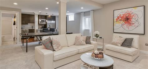 How Much Does It Cost To Do A Basement Remodel Home