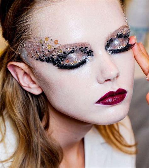 Eyeshadow Inez Gold 51 best moodboard crystallllls sequins gold glitter images on artistic make