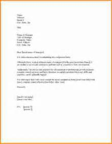 Great Resignation Letters by 10 Resignation Letter Invoice Template