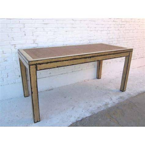 Grosse Tische Massiv by China Gro 223 Er Tisch Esstisch Aus Massivem Hellem Ulmenholz
