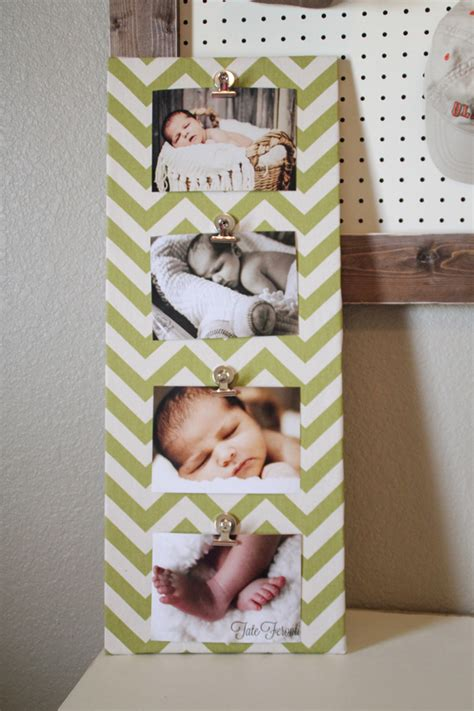 diy cute cardboard picture frame flaunt your favorite memories with these 50 diy picture frames