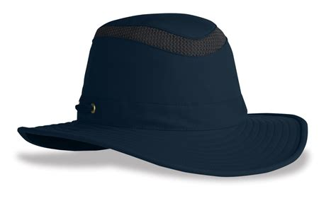tilley ltm6 broader down sloping brim upf50 airflo hat