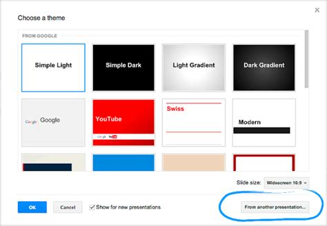 google slides themes ipad real time text cursors and more updates for google slides