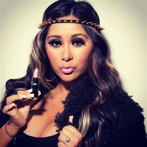 snooki hairstyles gallery 17 best images about quot snooki quot nicole polizzi on pinterest