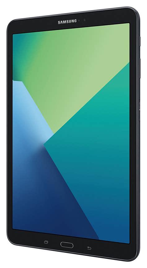 Samsung Tab 10 Inci Samsung Galaxy Tab A 10 1 Sm T580nzkaxar 10 1 Inch Tabletninja