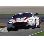 Los Incre&237bles Coches Del Campeonato De GT1