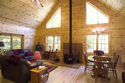 Knotty Pine Wainscot by Knotty Pine Paneling Tongue And Groove The Woodworkers