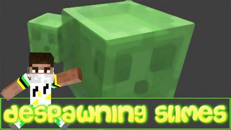 slime spawner tutorial minecraft how to despawn slimes in superflat minecraft blog