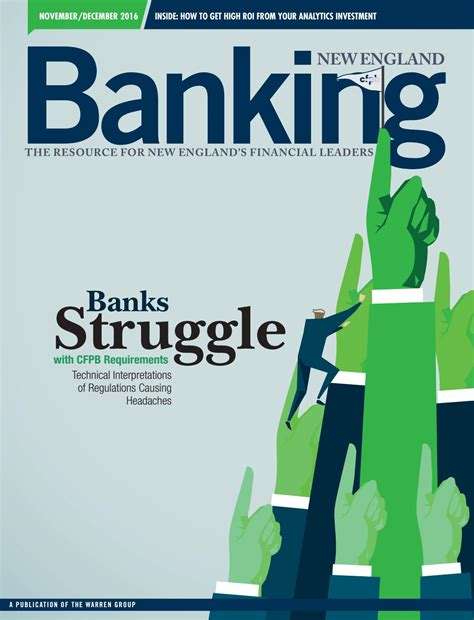 Franklin Mba Requirements by Banking New Nov Dec 2016 By The Warren Issuu