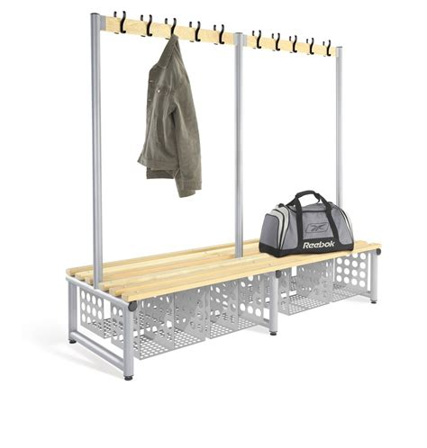 shoe changing bench changing room bench with shoe storage