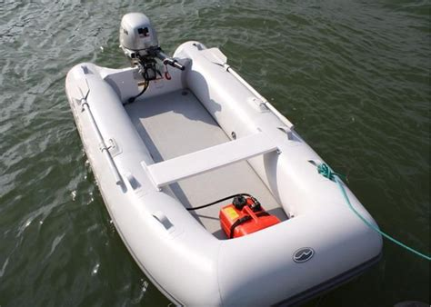 inflatable boats racine wi 2016 walker bay odyssey air roll up 270 af power boat for sale