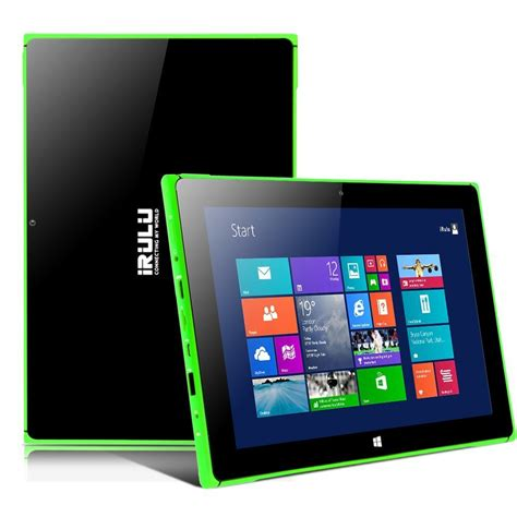 Tablet Hybrid irulu walknbook hybrid 10 1 inch windows tablet all tech of the future android tablets and