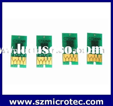 reset chip t50 auto reset chip for epson 4800 ebay auto reset chip for