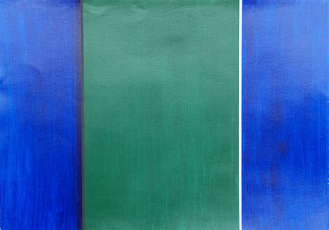 acrylic paint composition acrylic painting blue green composition
