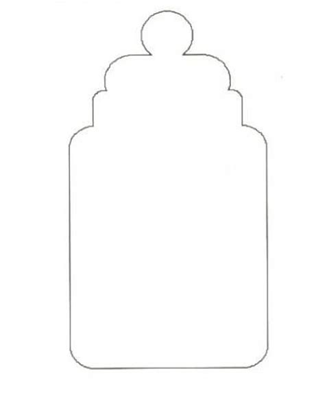 baby bottle template card 1000 images about baby shower printables on