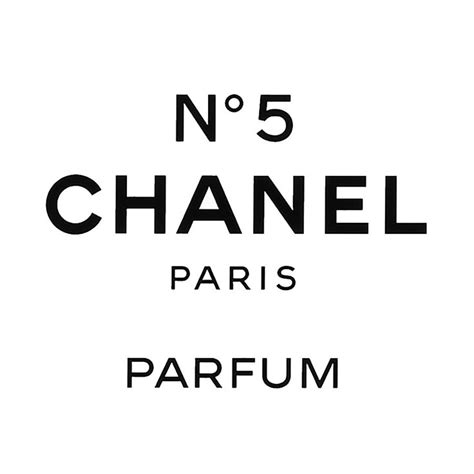 Parfum Chanel Number 5 chanel number 5 perfume label graphic search