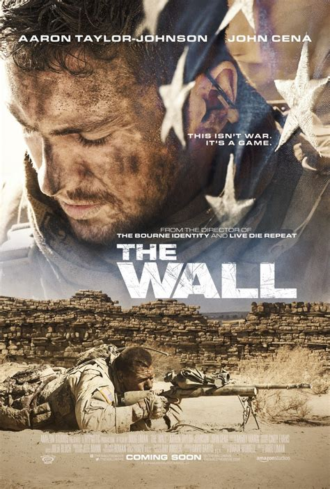 the last ottoman movie the wall dvd release date august 15 2017