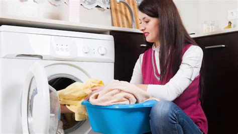 11 laundry mistakes you didn t know you were making