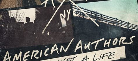 Cd American Authors Oh What A album review american authors oh what a idobi network