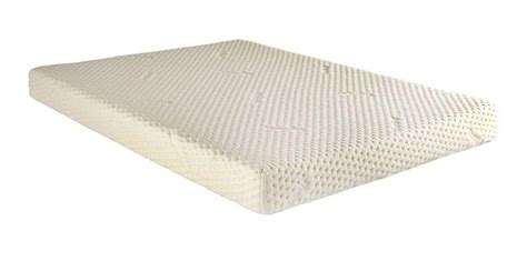 Chateau Memory Foam Mattress Reviews by Memory Foam Mattress 5ft King Size 8 Inch Oak