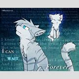 Warrior Cats Jayfeather And Halfmoon Kits | 835 x 667 jpeg 109kB