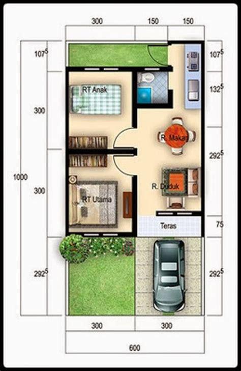 contoh desain rumah minimalis type  modern  elgant renovasi rumahnet
