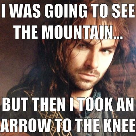 Hobbit Meme - 12 best the hobbit images on pinterest middle earth the