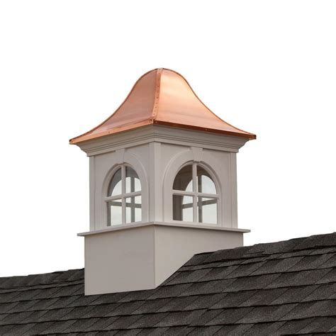 Roof Cupolas by Directions Smithsonian Washington 42 In X 66 In