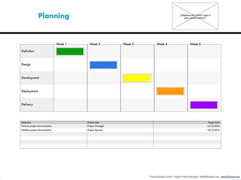 Project Charter Template Balsamiq Digital Project Management Digital Project Plan Template