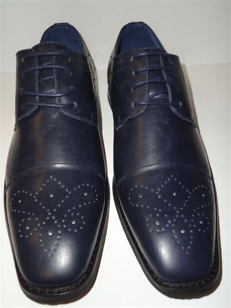 navy blue dress shoes for cocktail dresses 2016