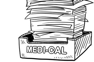 Medi Cal Office Sacramento by Mountainous Backlog Stalls Medi Cal Expansion In