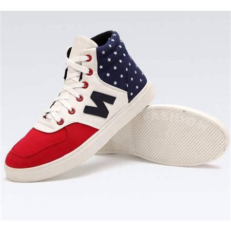 Sepatu Boot Casual Priacowok Brand Vans Tinggi jual sepatu boot pria casual