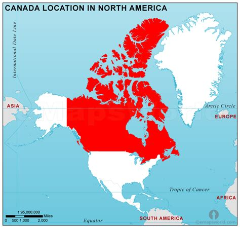latitude map of us and canada world map location of canada gallery word map images and