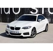 2014 BMW Serie 2 M235 I Wallpaper  2592x1728 369136