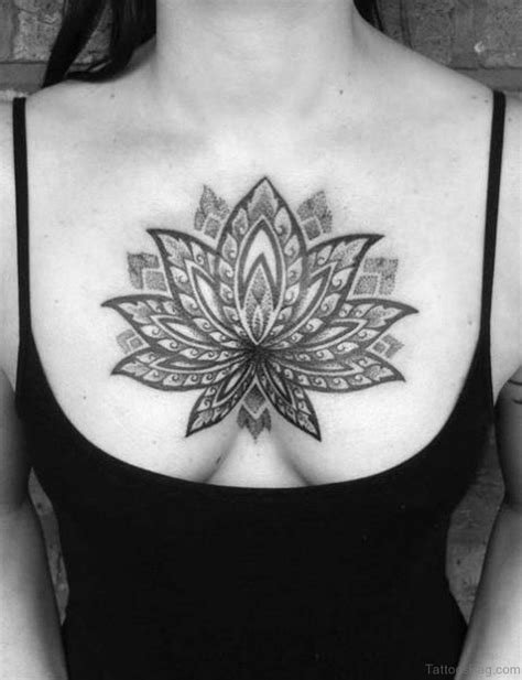 white lotus tattoo lotus black and white www pixshark images